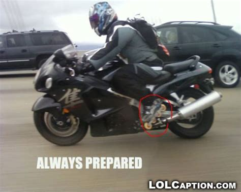 Funny Motorrad Bilder by Motorcycle Lolcaption Funny Pictures And Funny