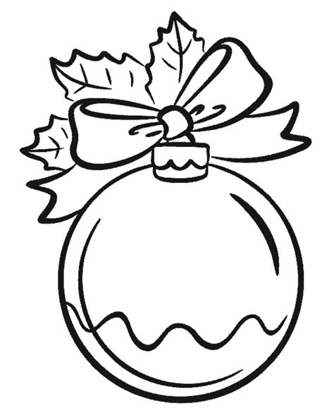 ornament coloring sheets ornament coloring pages coloring home