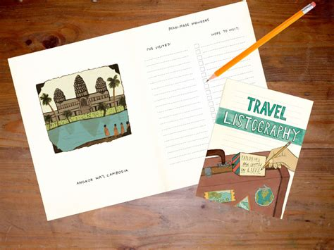 travel picture books the listography books travel listography