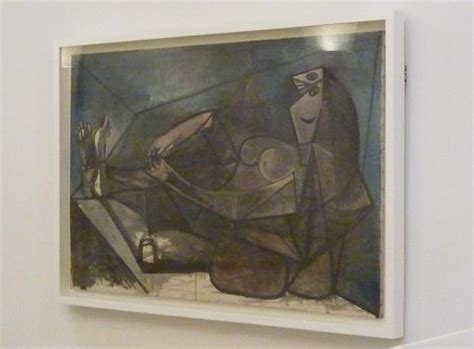 picasso paintings reviews grand nu 233 picture of musee picasso