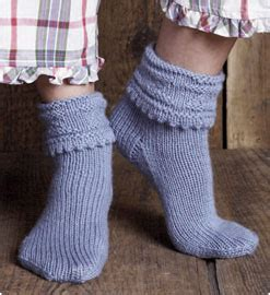 knitted bed socks free patterns free bed socks pattern from vogue knitting knitting