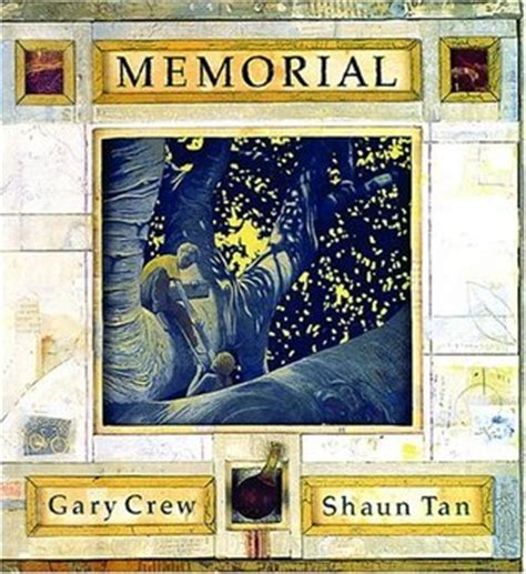 memorial picture book memorial by gary crew reviews discussion bookclubs lists