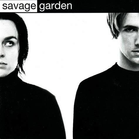 savage garden savage garden savage garden darren daniel jones