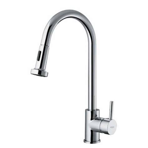 vigo kitchen faucet vigo vigo chrome pull out wide spray kitchen faucet pricefalls