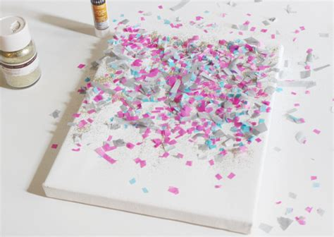 drawing crafts for craftaholics anonymous 174 craft confetti canvas