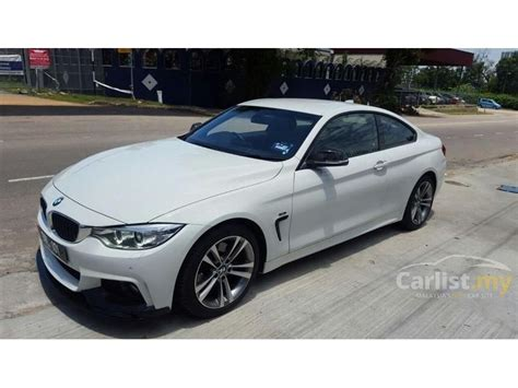 2014 Bmw 428i by Bmw 428i 2014 M Sport 2 0 In Johor Automatic Coupe White