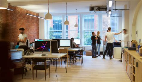 for the office take a look at ragged edge s cool office
