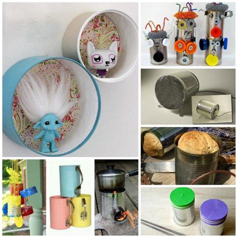 crafts that can make 35 tin can crafts ted s