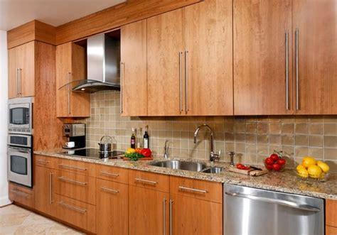 painting ideas flat kitchen cabinet doors contemporary cherry flat panel kitchen