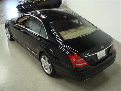 2012 Mercedes S550 4matic by 2012 Mercedes S550 4matic