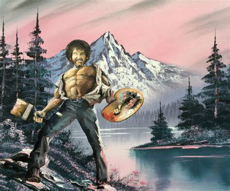 bob ross paintings how much when did ross become so tier 1 ar15
