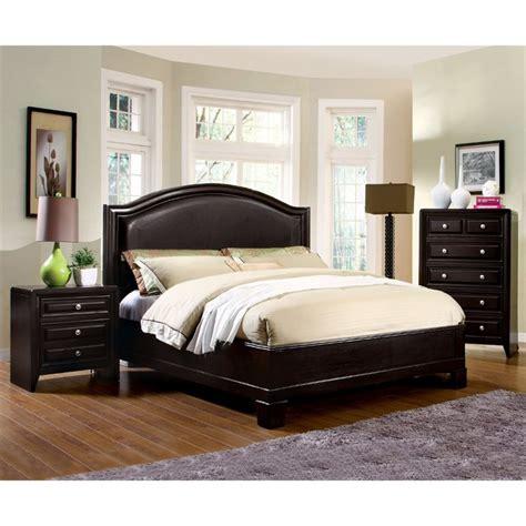 furniture of america bedroom sets furniture of america basonne 3 bedroom set in
