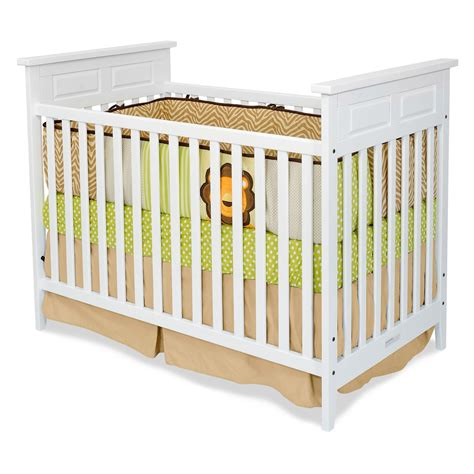kid craft crib child craft logan 2 in 1 convertible crib cribs at hayneedle