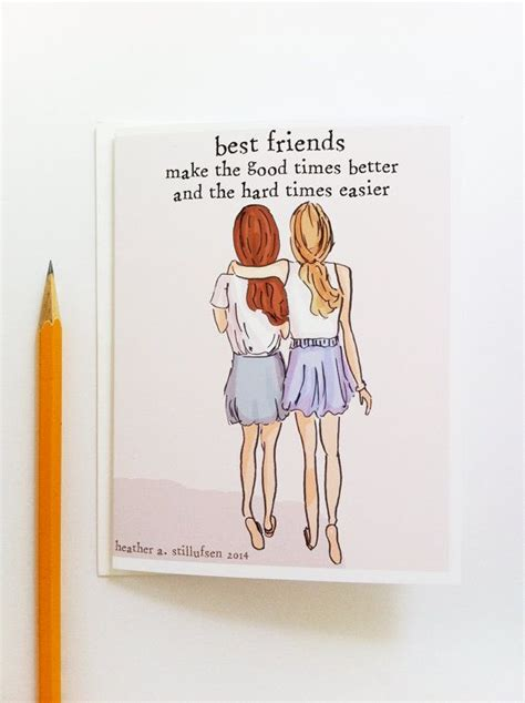 how to make cards for friends best 25 best friend cards ideas on birthday