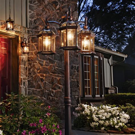 outdoor lights outdoor lighting buying guide