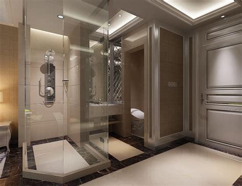 bathroom model photoreal bathroom 3d model max cgtrader