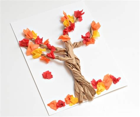 simple fall crafts for easy fall craft ideas for find craft ideas