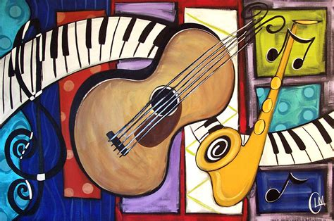 picasso paintings with musical instruments s biograblog different kinds of modern