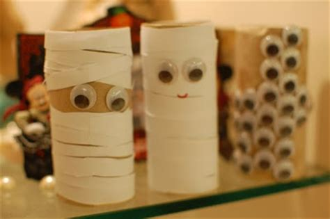 mummy toilet paper roll craft yuinting s igloo toilet paper roll craft