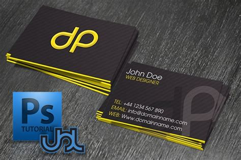 how to make business cards in photoshop business card guide photoshop image collections card