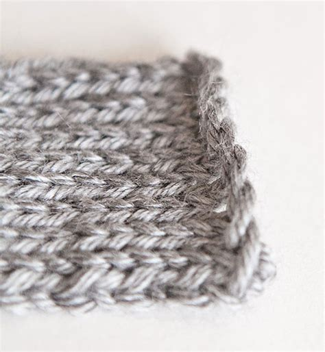knit cast knitting fundamentals 5 different ways to cast on