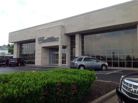 Cadillac Dealer Nashville Tn by Crest Cadillac Car Dealership In Nashville Tn 37221