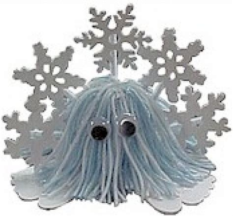 winter crafts for at school crafts