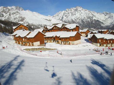 residence parc aux etoiles ŕ puy vincent mountvacation fr