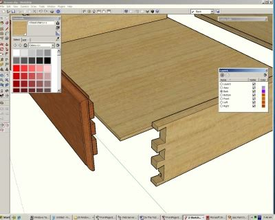 woodworking software woodworking shop design software woodproject