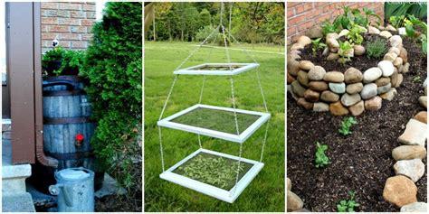 Garden Diy Diy Garden Projects Functional Gardening Diy Ideas