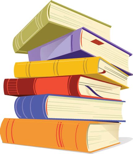 pictures of animated books stack of books clipart images we it
