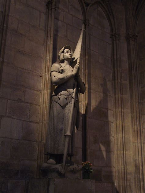 joan of arc and places joan of arc the plague and the 100