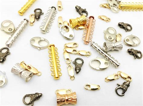 how to make jewelry clasps clasps gempacked