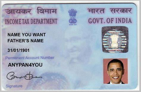 make pan card india steps introduced to stop individuals from creating