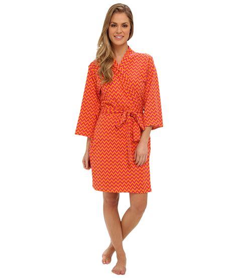 knit robe vera bradley knit robe ziggy zags accessories