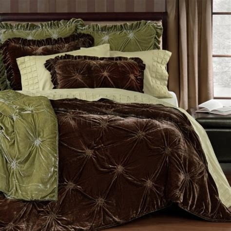 velvet comforter set pin by gipson on house ideas