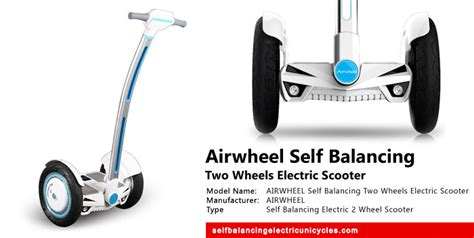 wheel balancing reviews airwheel self balancing two wheels electric scooter review