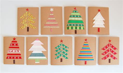 craft paper cards diy cards northstory