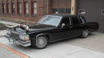1984 Cadillac Sedan by 1984 Cadillac Base Sedan 4 Door 4 1l For Sale