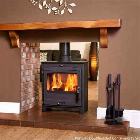 woodworking sided portway sided stove