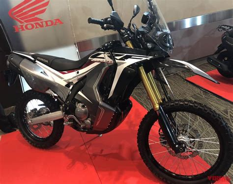 Pcx 2018 Warna Silver by Honda Crf250 Rally 2018 Hitam Silver 187 Bmspeed7