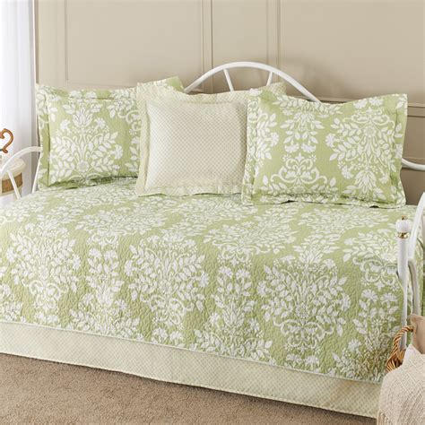 daybed bedding sets rowland green daybed bedding set from