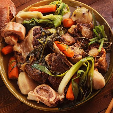 pot au feu recipe dishmaps