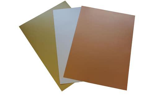 metallic craft paper metallic paper a4 pk20 bright ideas crafts