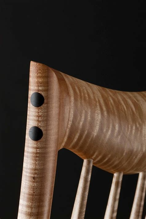 maloof woodworking 25 best ideas about sam maloof on midcentury