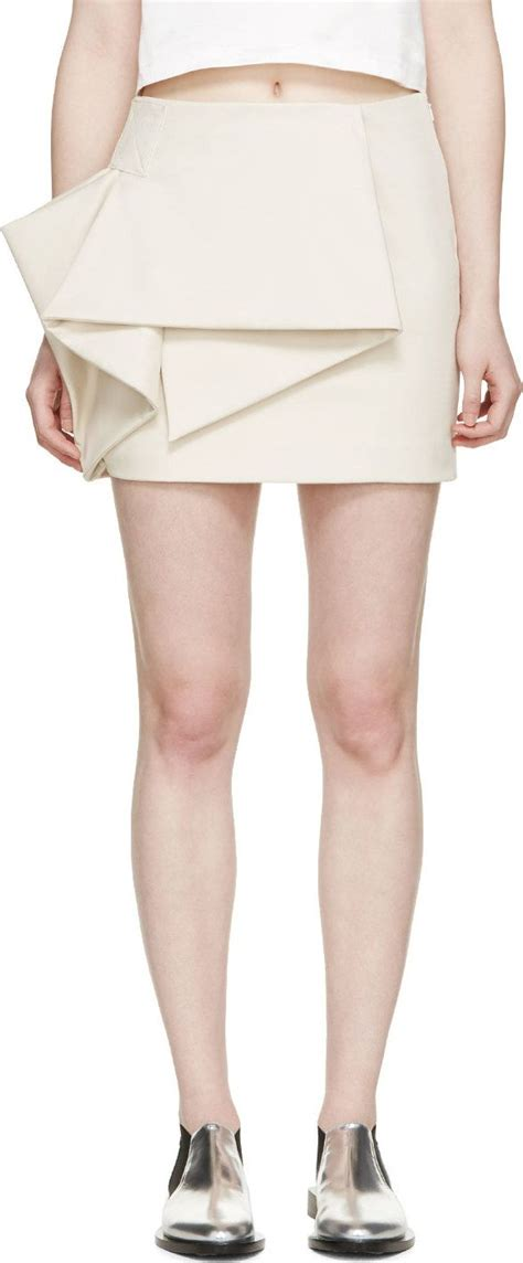 origami skirt 17 best ideas about origami fashion on