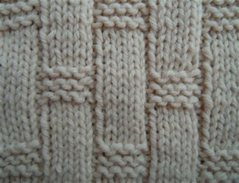textured knitting patterns textured tiles knitting stitch how to knit