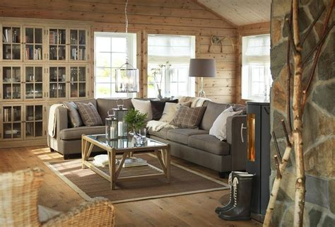 swedish homes interiors warm and comfortable swedish wooden house interior