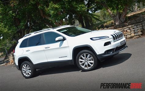 2015 Jeep Limited Review by 2015 Jeep Limited Review Autos Post
