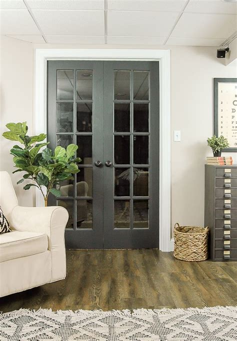 interior door painting ideas 25 best ideas about charcoal living rooms on
